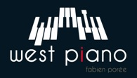 WEST PIANO LOGO